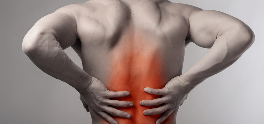 5 Daily Stretches to Help With Back Pain Relief