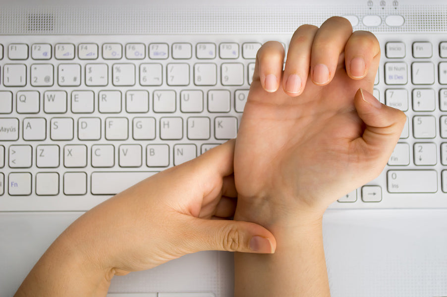 5 Important Things You Need to Know About Carpal Tunnel Syndrome