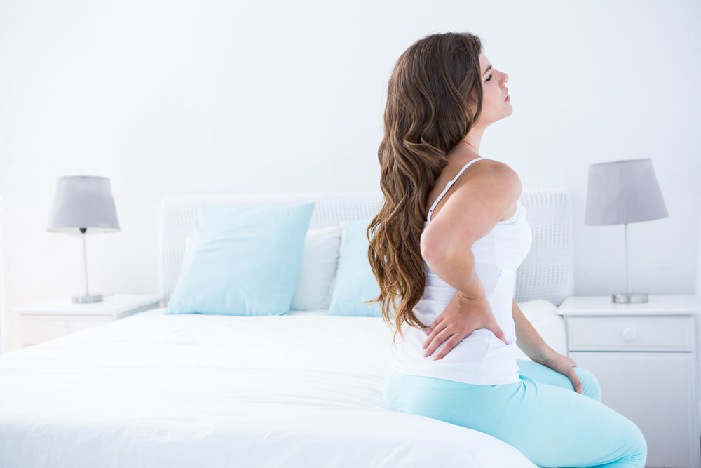 back pain relief for women