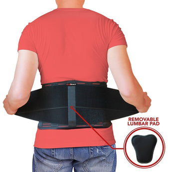 Premium Back Brace Support Belt