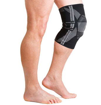 Knee Brace Patella Support Sleeve