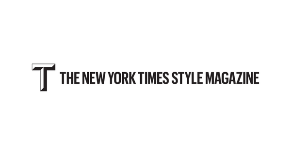 T: The New York Times Style Magazine Features Etkie