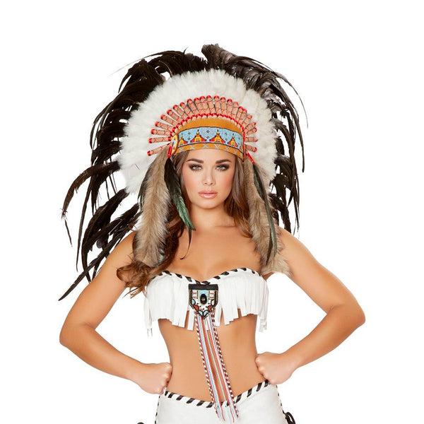 Native American Cultural Appropriation