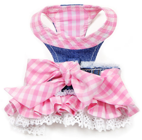 GIGI Summer Gingham