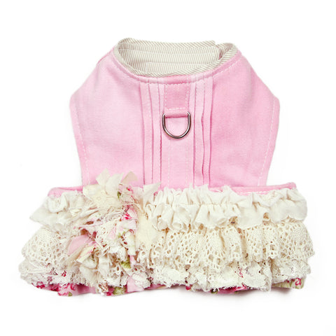 MIMEE PINK Rag Muffin.  Currently Unavailable