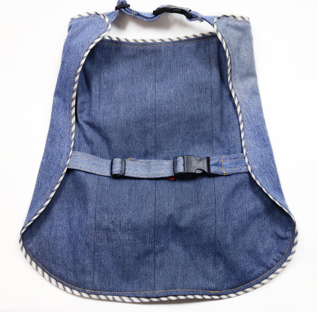 ROSCOE Saddle Bag Vest