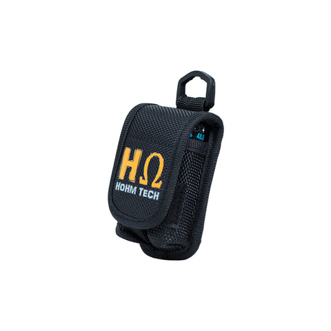 Hohm Security Battery Carrier (18650, 20700, 21700)