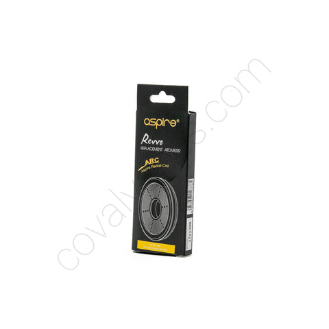 Aspire Radial Coil / Feedlink Revvo Boost (ARC Technology) 3-Pack