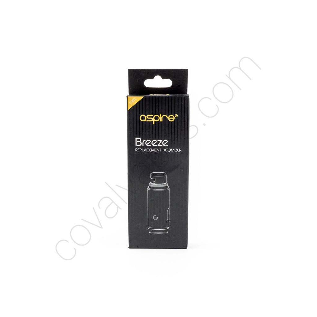 Aspire Breeze/Breeze 2 U-Tech Coil (5-Pack)