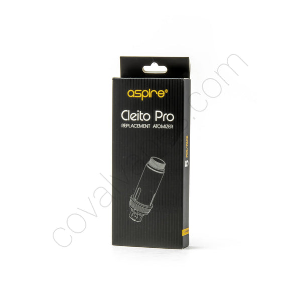 Aspire Cleito Pro Coil (5-Pack)