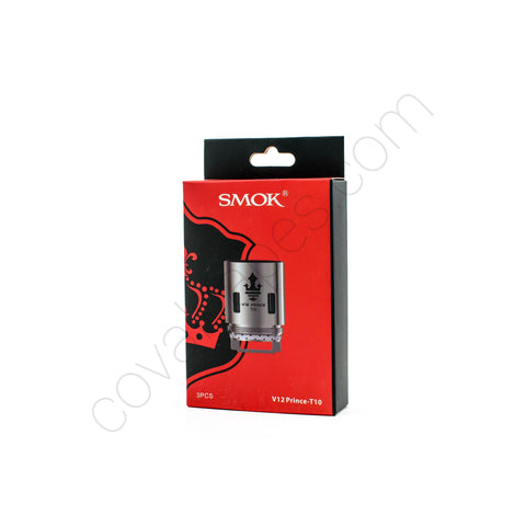 SMOK TFV12 Prince Replacement Coil Pack