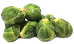 BRUSSEL SPROUTS CATSKILL GREEN
