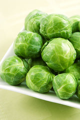BRUSSEL SPROUTS LONG ISLAND