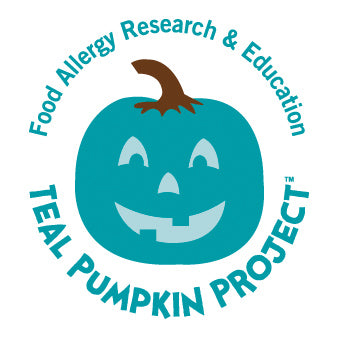 FARE Teal Pumpkin Project