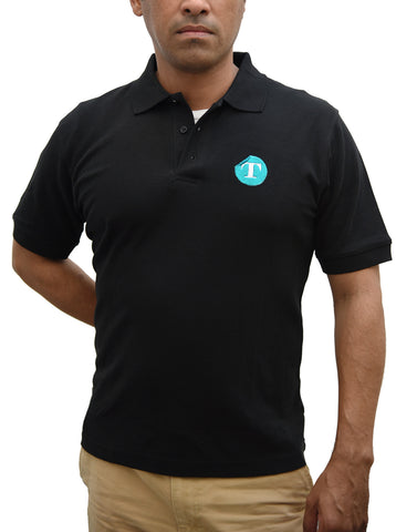 THE TICO TIMES POLO SHIRT