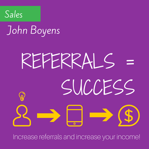Referrals=Success MP3