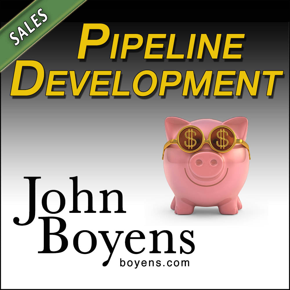 Pipeline Development MP3