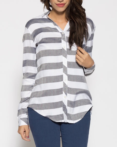 Austin Stripe Shirt