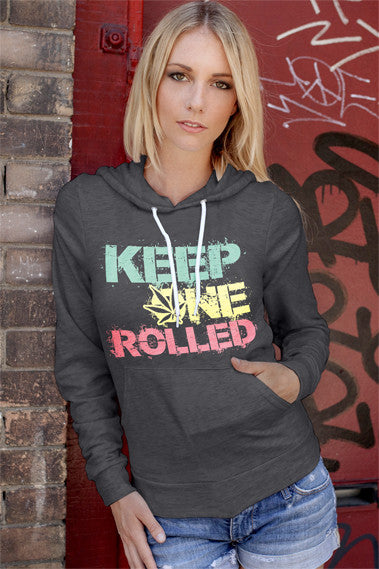 Keep One Rolled (Women)