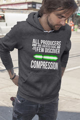 FunkyShirty All Prudocts are created equal and then a few discover Compression (Men)  Creative Design - FunkyShirty