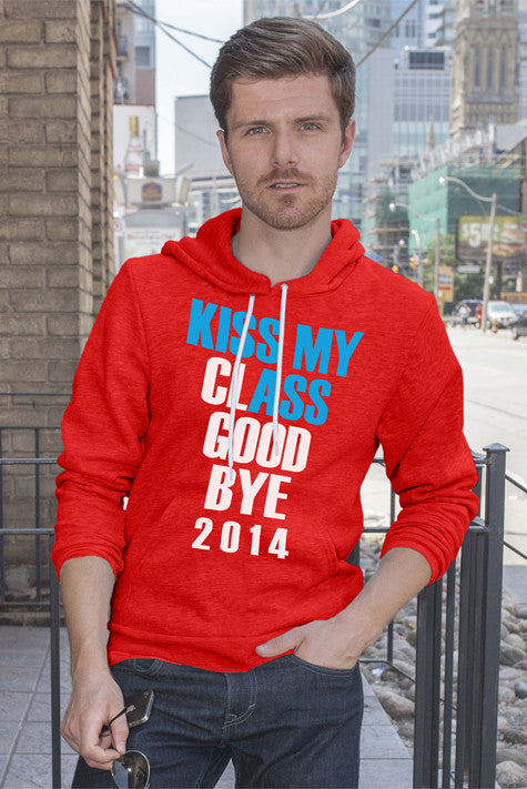 Kiss my Class Goodbye 2014 (Men)
