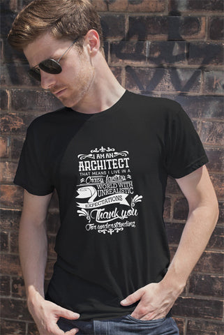 Architect (Men)