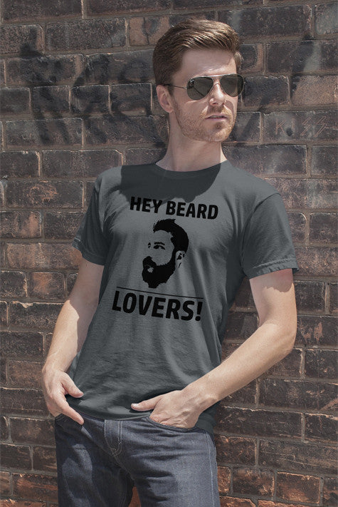 Hey Beard Lovers