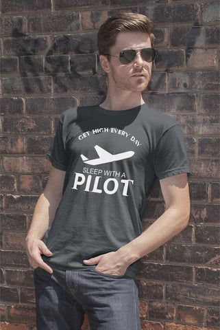 Get High Every Day sleep with a Pilot (Men)