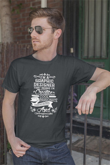 FunkyShirty Graphic Designer (Men)  Creative Design - FunkyShirty