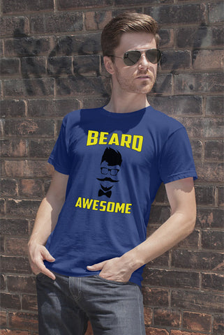 Beard Awesome