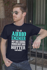 Audio Engineer (MEN)