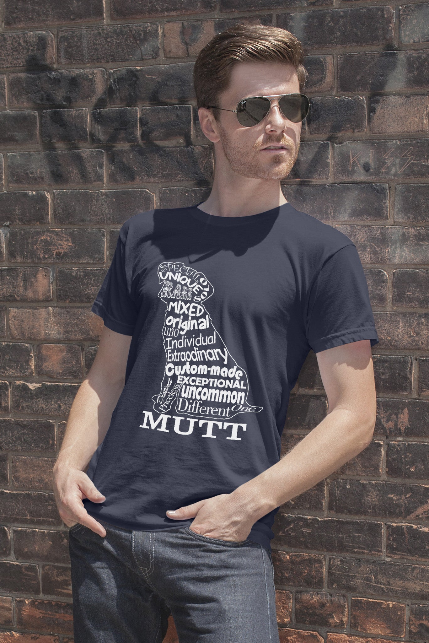 Dog Mutt (Men)