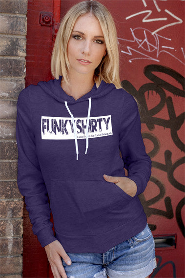 FunkyShirty FunkyShirty-UrbanJungle (Women)  FunkyShirty - FunkyShirty