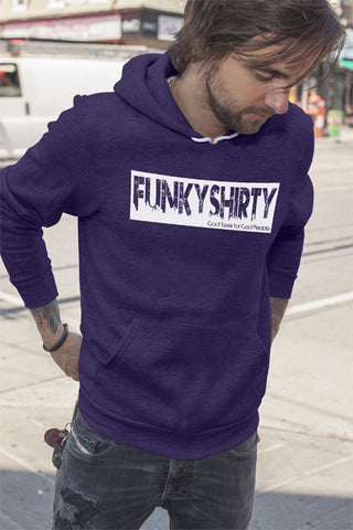 FunkyShirty-UrbanJungle (Men)