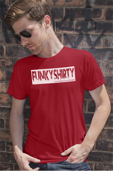 FunkyShirty FunkyShirty-UrbanJungle (Men)  FunkyShirty - FunkyShirty