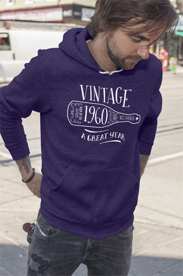 FunkyShirty Vintage 1960 (Men)  Vintage 1960s - FunkyShirty