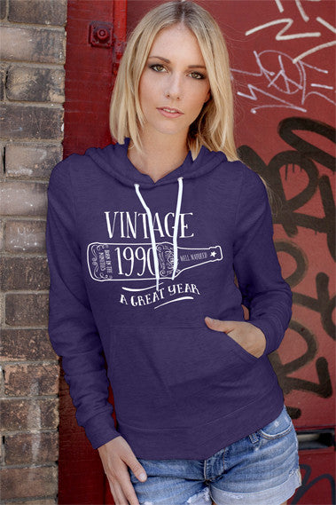 FunkyShirty Vintage 1990 (Womens)  Vintage 1990s - FunkyShirty