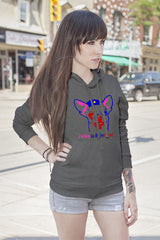 FunkyShirty Chihuahua Revolution (Women)  Creative Design - FunkyShirty