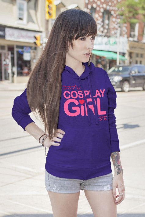 FunkyShirty Cosplay Girl (Women)  Creative Design - FunkyShirty