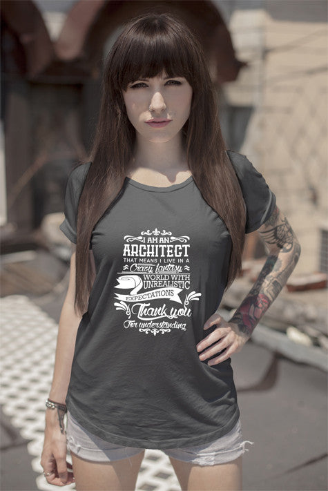 Architect (Women)
