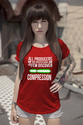 All Prudocts are created equal and then a few discover Compression (Women)