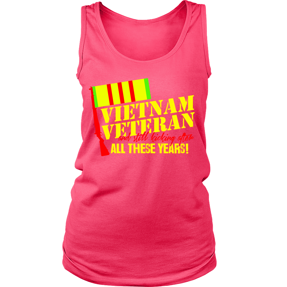 Vietnam Veteran (Women)