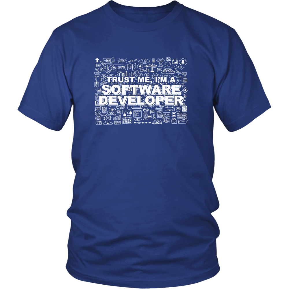 Trust me Im a Software Developer (MEN)