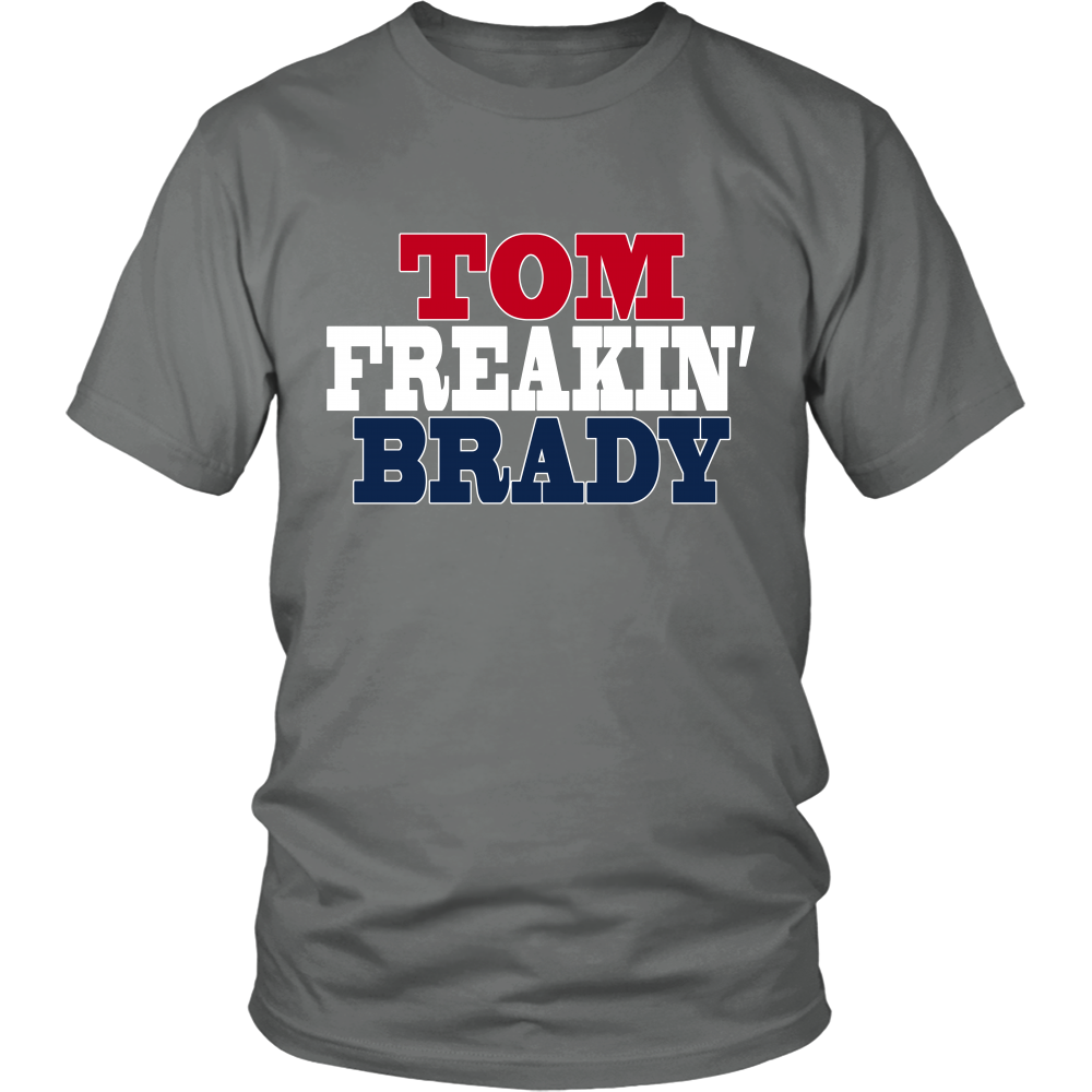 Tom Freaken' Brady (Men)