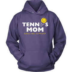 FunkyShirty Tennis Mom  Tennis Mom - FunkyShirty
