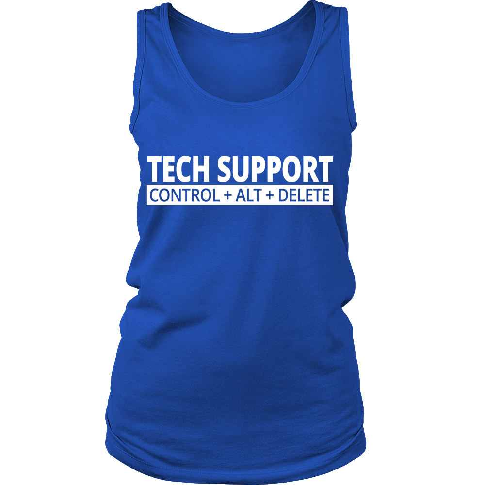 Tech Support (Women)