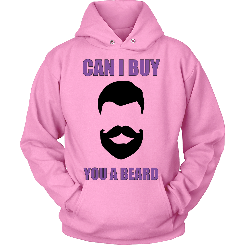 Can I Buy You a Beard