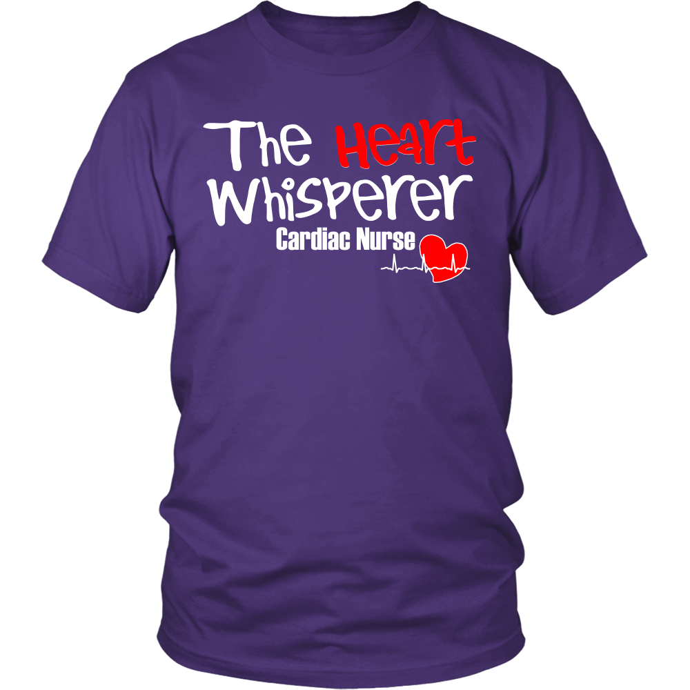 The Heart Whisperer (Men)