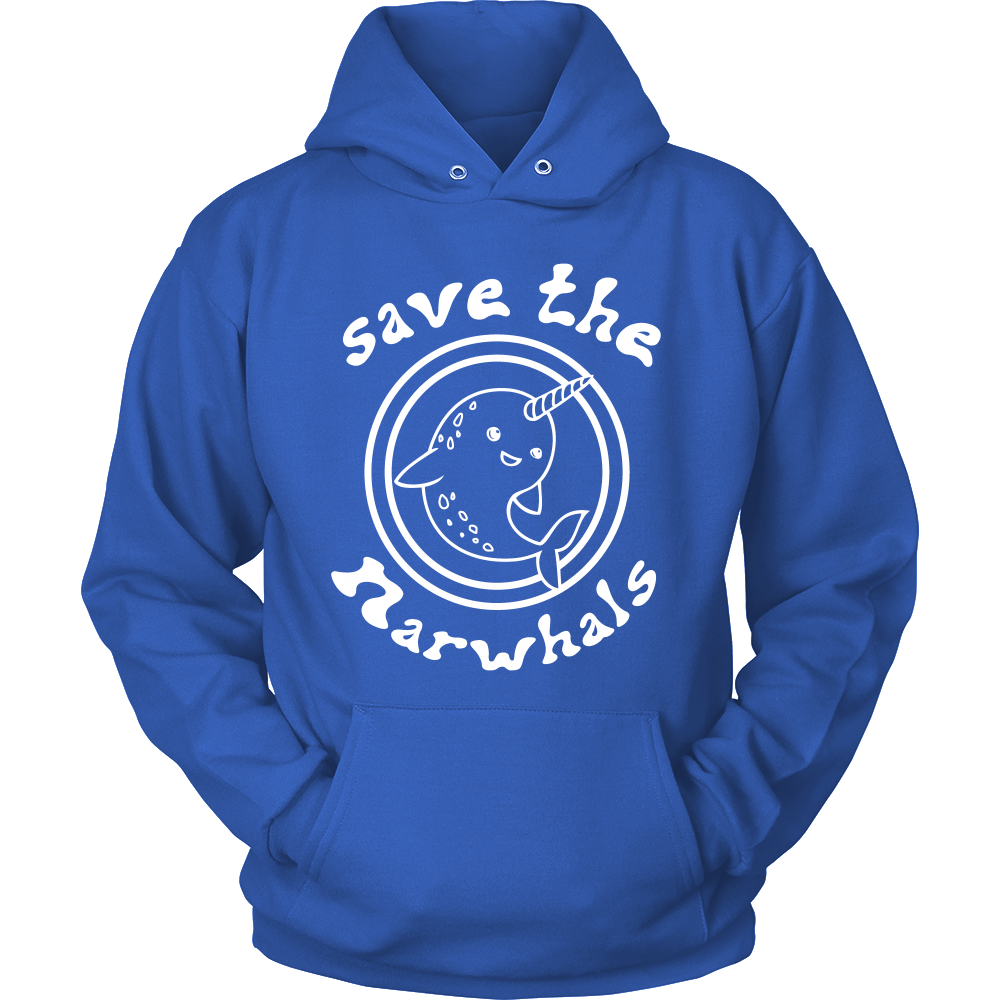 Save The Narwhals (Women)