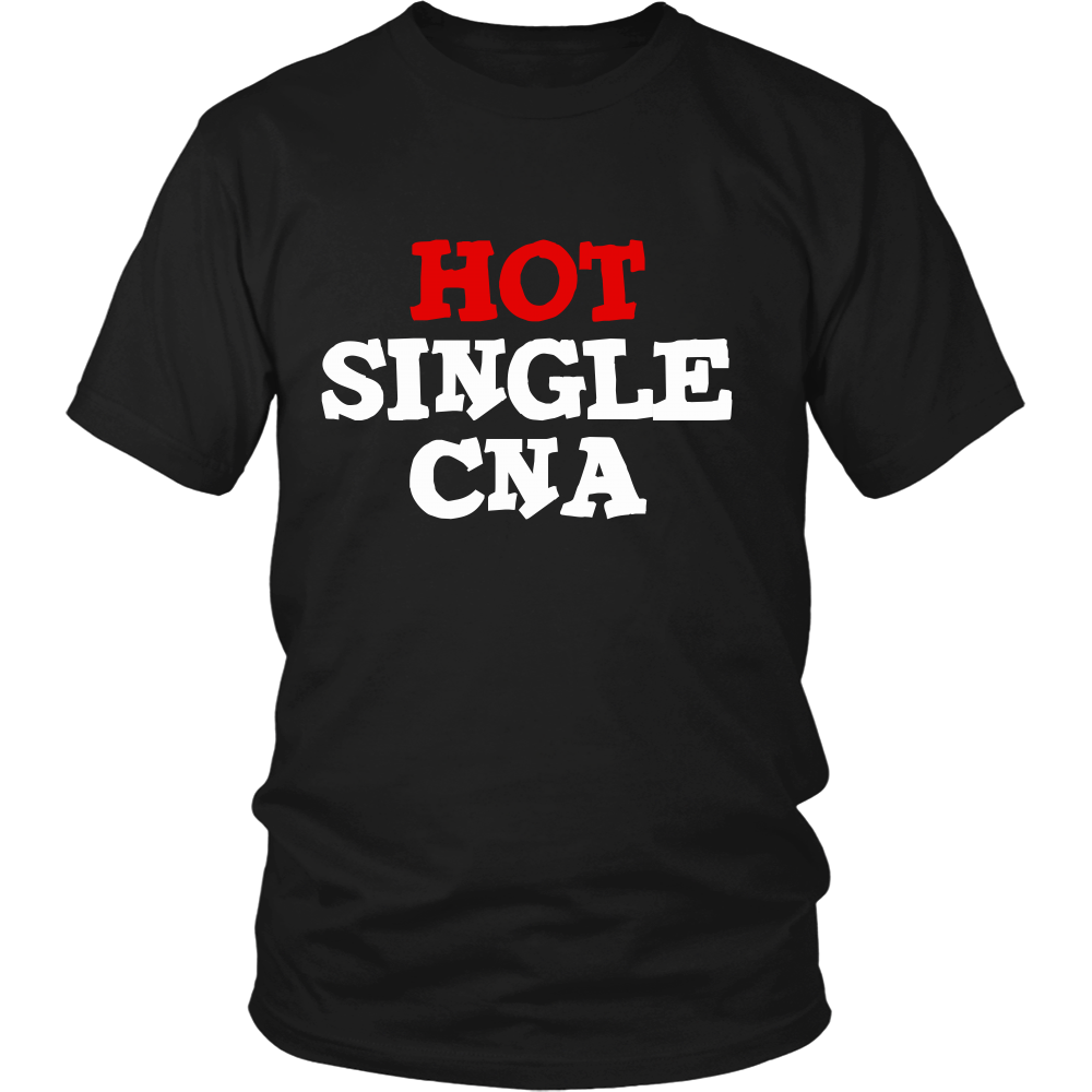 FunkyShirty Hot Single CNA (Men)  Creative Design - FunkyShirty
